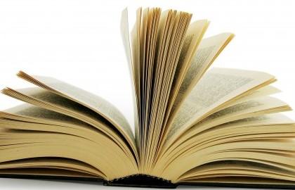 Gooi je handboek het raam uit..!