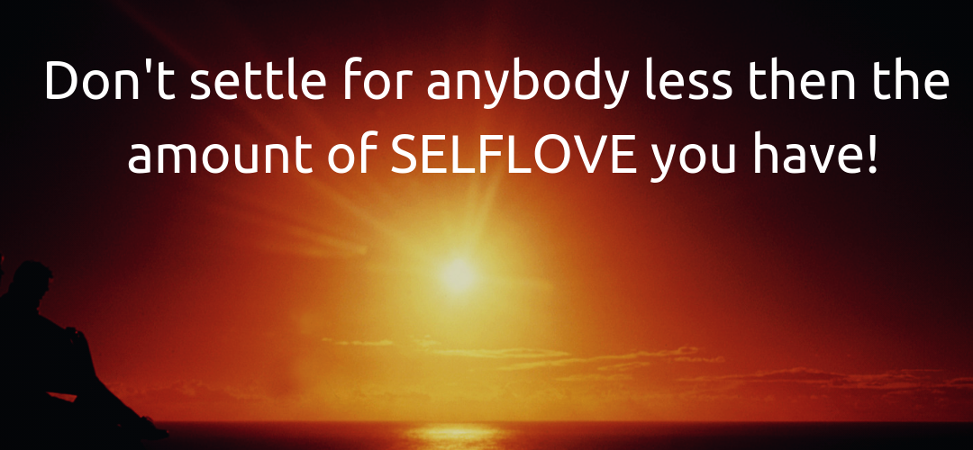 Why settling for less?
